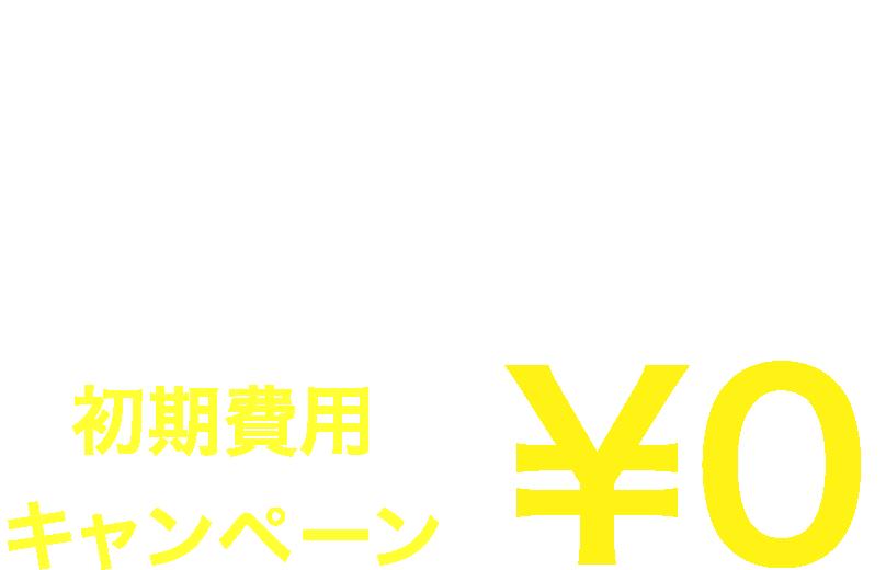 フルオートメーション型WEB接客ツール qualva 初期費用¥0キャンペーン