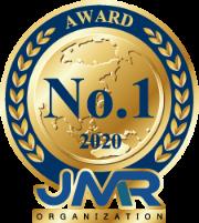 JMR AWARD No.1